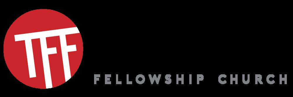 logo for The Fountains Fellowship