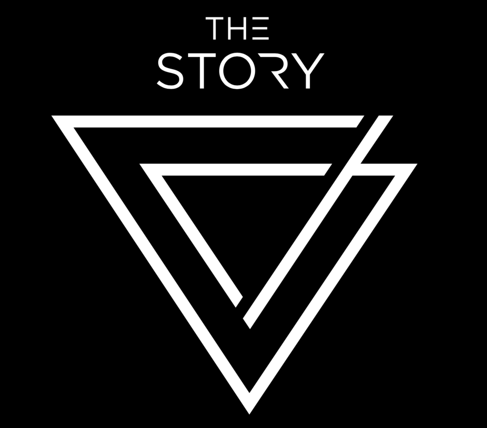 logo for The Story Ashland
