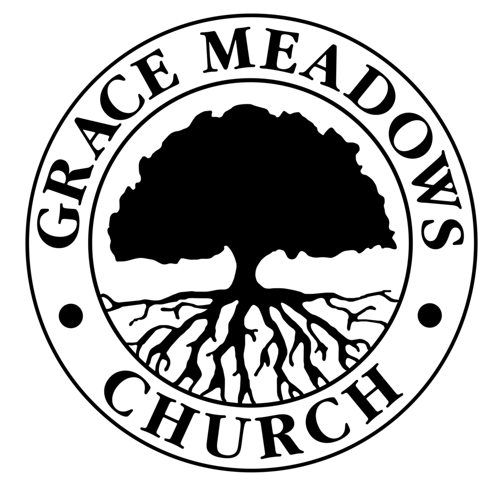 logo for Grace Meadows Church