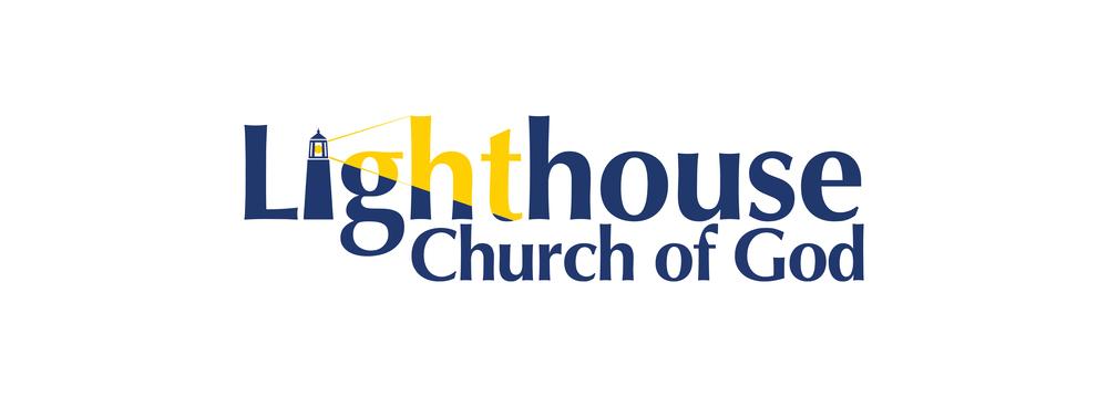 logo for Lighthouse Church of God
