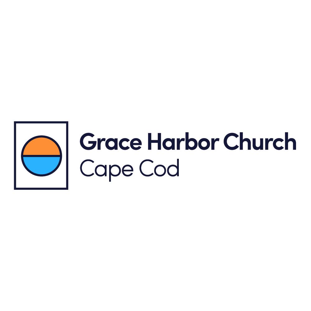 logo for Grace Harbor Church Cape Cod