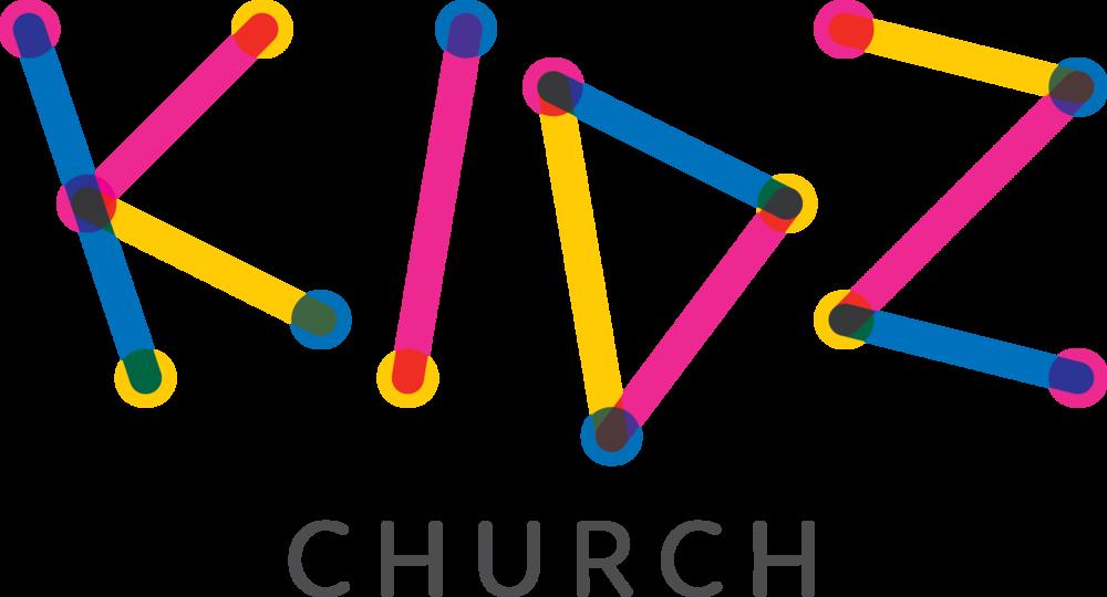 logo for GTPJ Kidz Church
