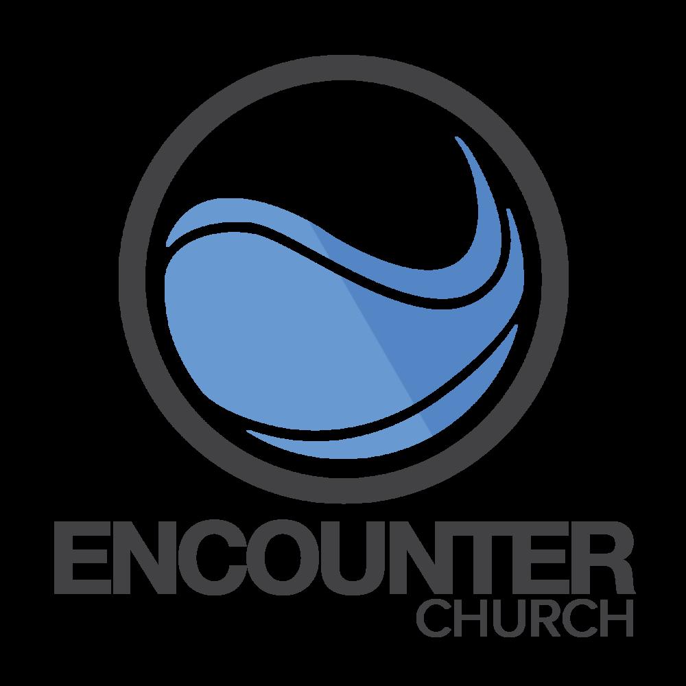 logo for Encounter Church