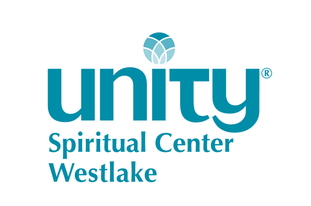 logo for Unity Spiritual Center of Westlake