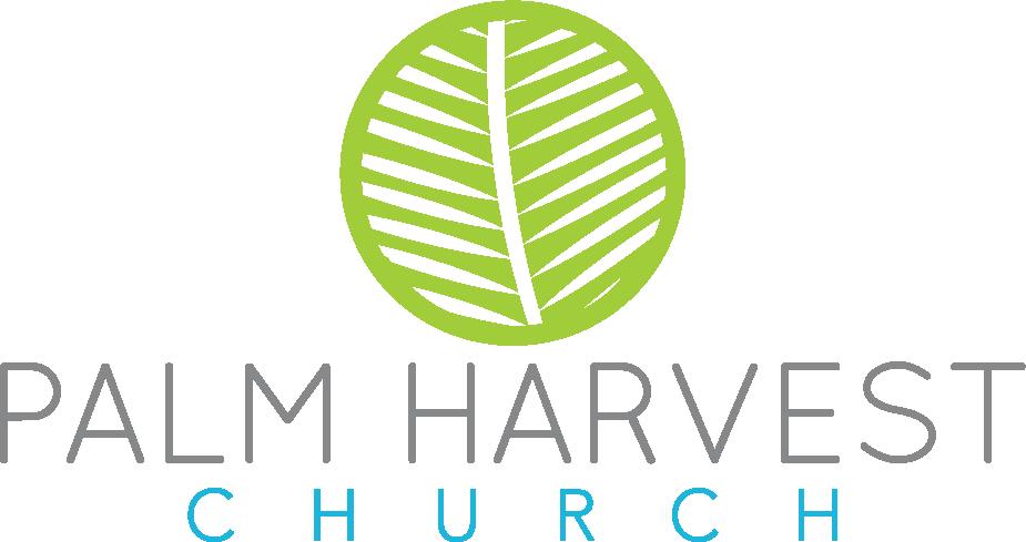 logo for Palm Harvest Church