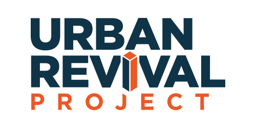 logo for Urban Revival Project, Inc.