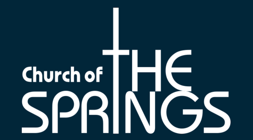 logo for Church of the Springs