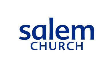 logo for Salem Church