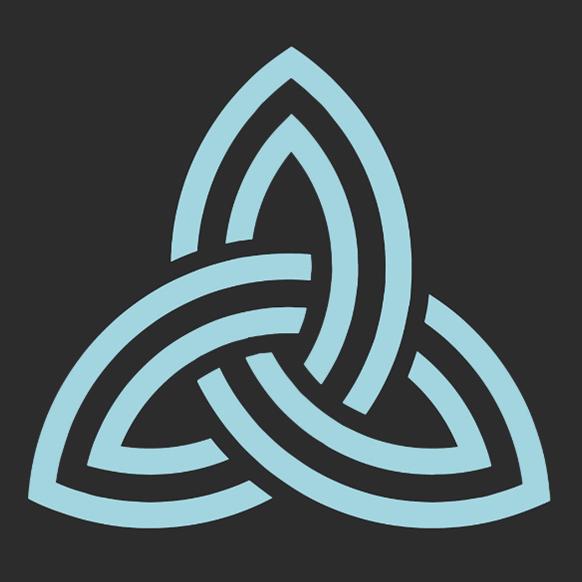 logo for Trinity Church of Loudoun