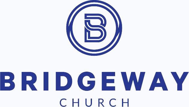 logo for BridgeWay Church