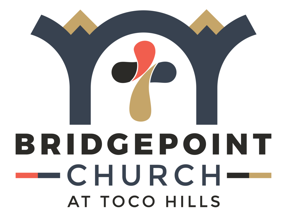 logo for Bridgepoint Church at Toco Hills