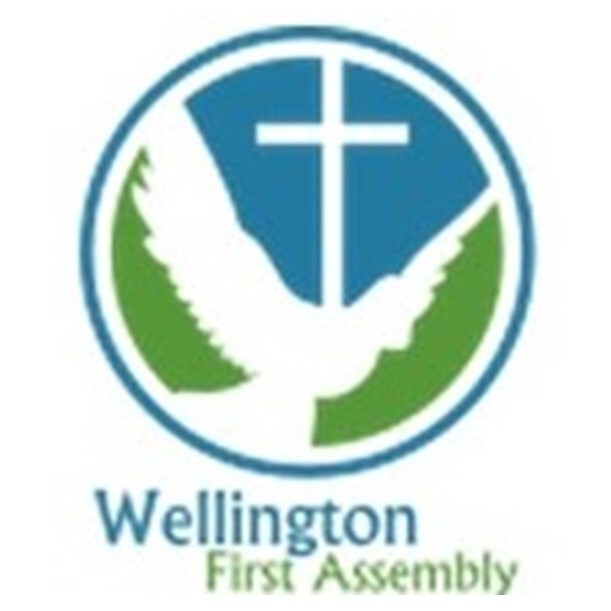 logo for Wellington First Assembly of God