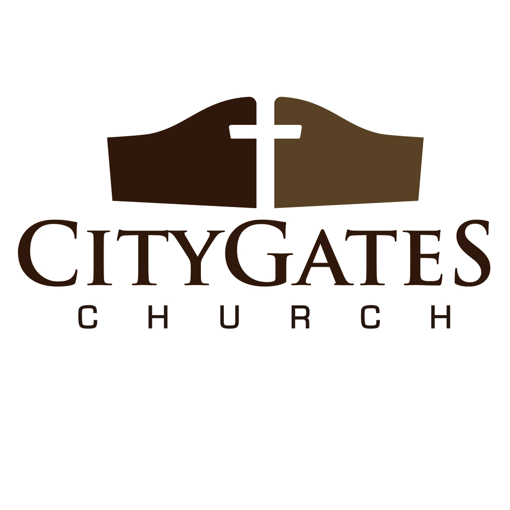 logo for The City Gates Church