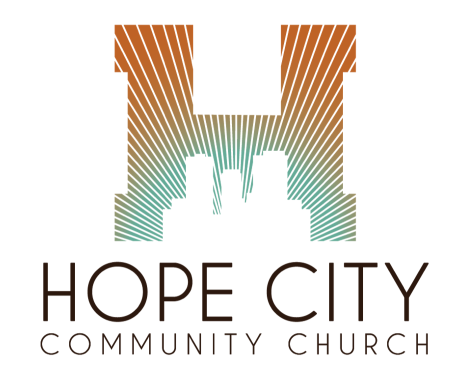 logo for Hope City Community Church