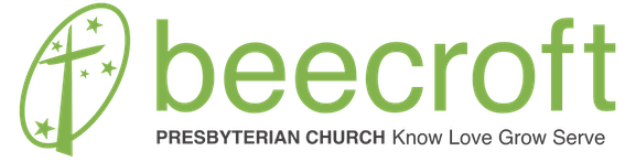 logo for Beecroft Presbyterian Church