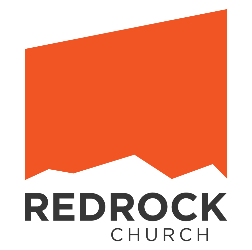 logo for Red Rock Church