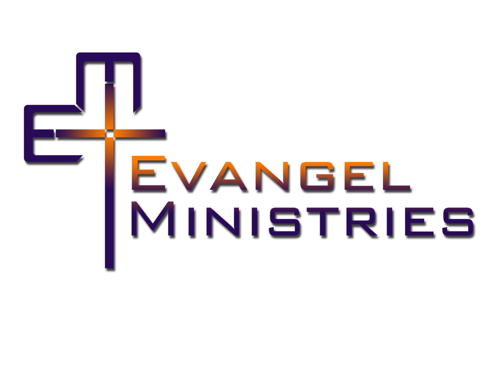 logo for Evangel Ministries