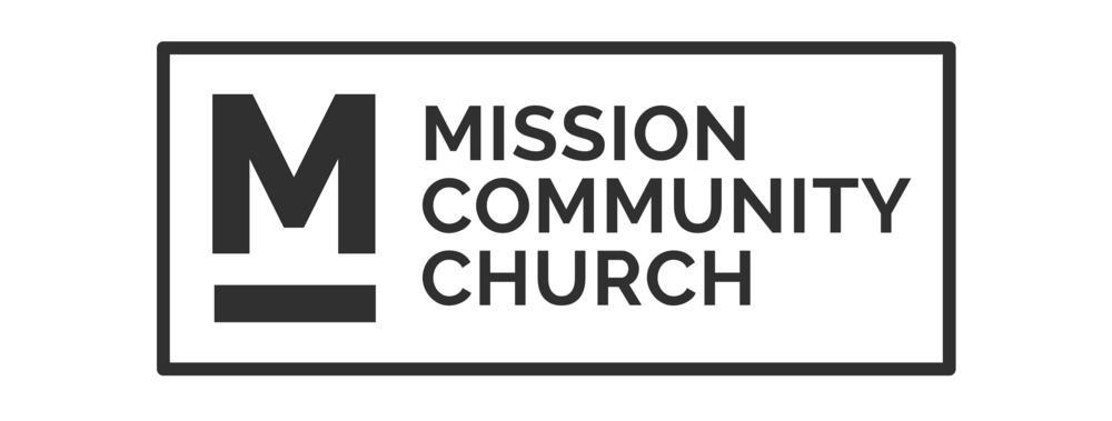 logo for Mission Community Church