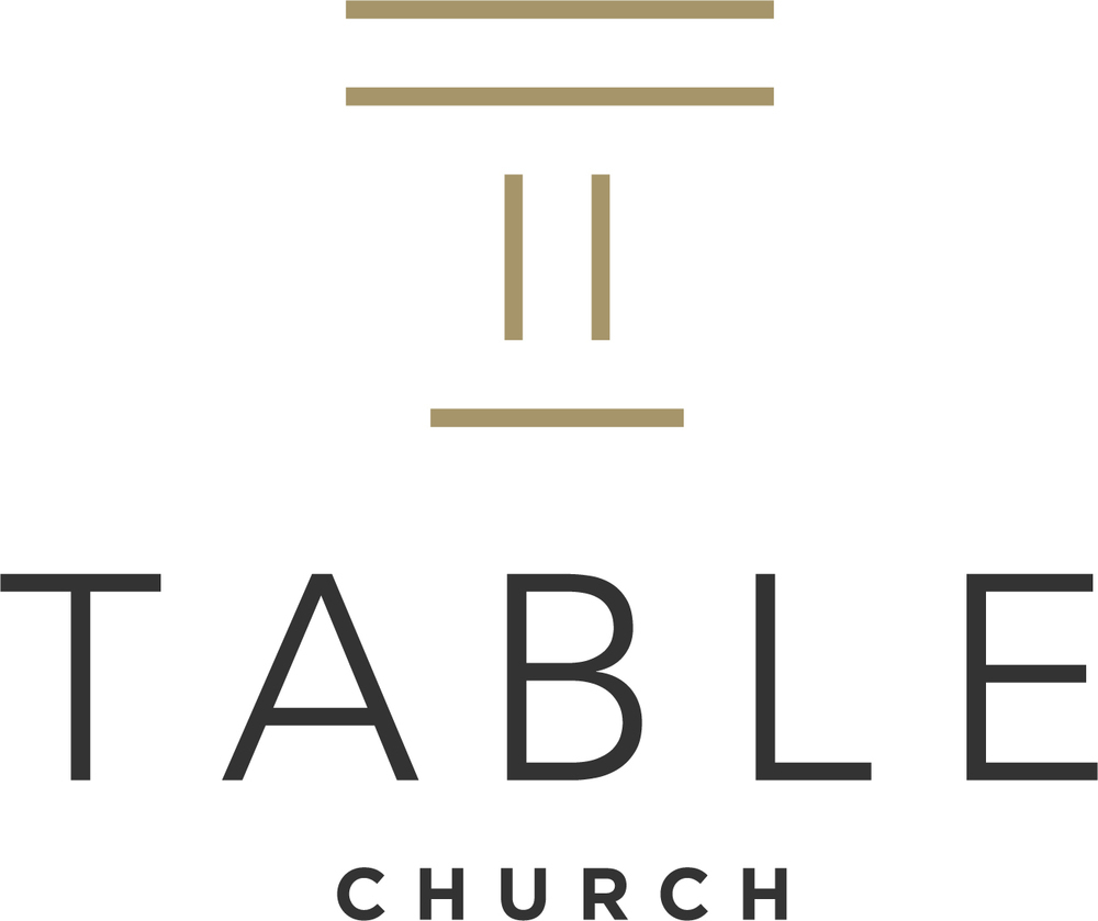 logo for Table Church
