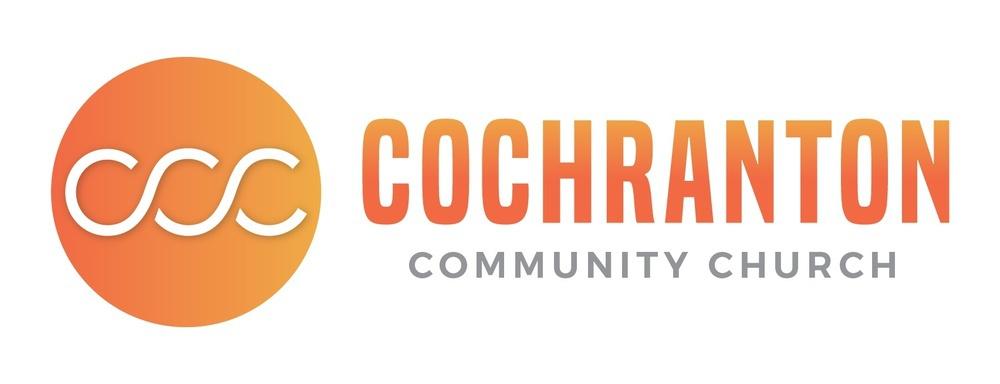 logo for Cochranton Community Church