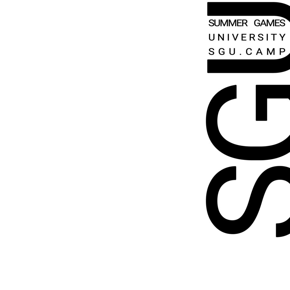 logo for SGU Camp