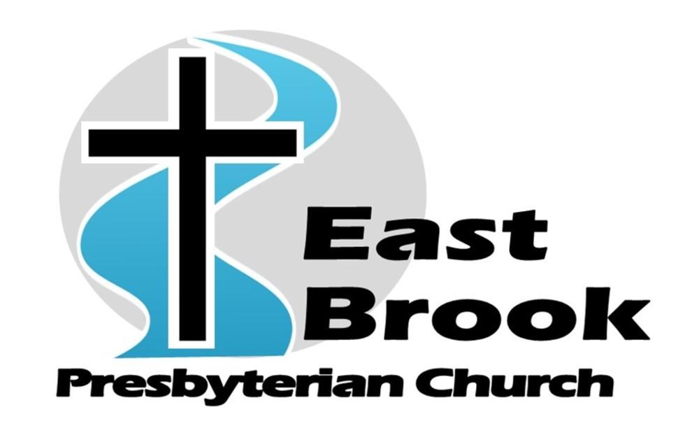 logo for East Brook Presbyterian Church