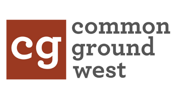 logo for Common Ground West
