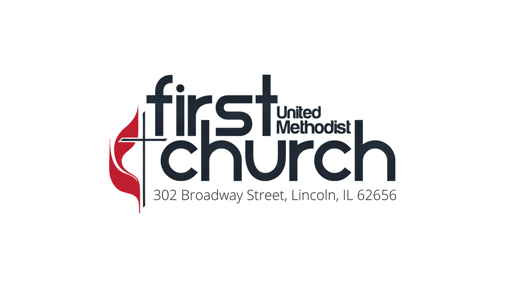 logo for Lincoln First UMC