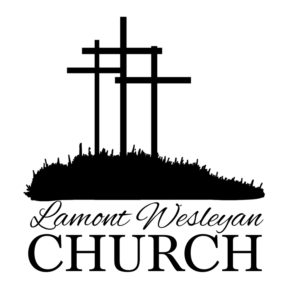 logo for Lamont Wesleyan Church