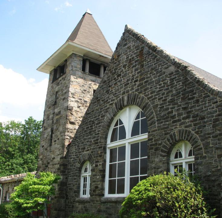 logo for North Baltimore Mennonite Church