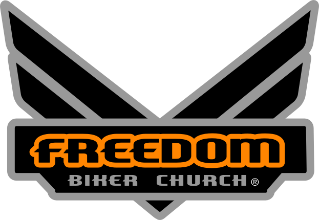 logo for Freedom Biker Church® Network