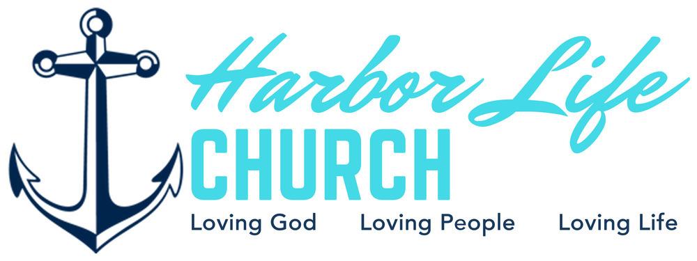 logo for Harbor Life Church