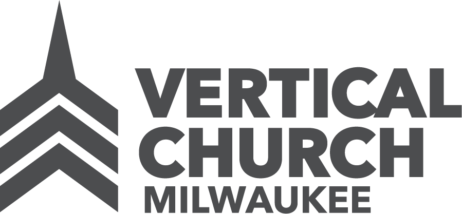 logo for Vertical Church Milwaukee
