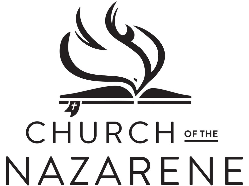logo for Iowa District Church of the Nazarene
