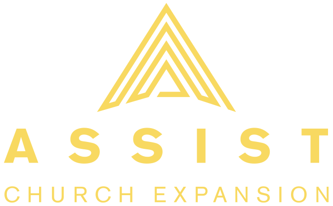 logo for Assist Church eXpansion