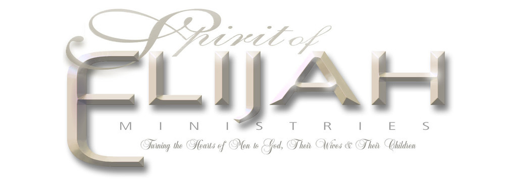 logo for The Spirit of Elijah Ministries International