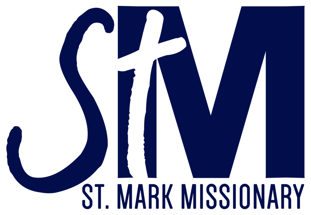 logo for St. Mark Missionary Church