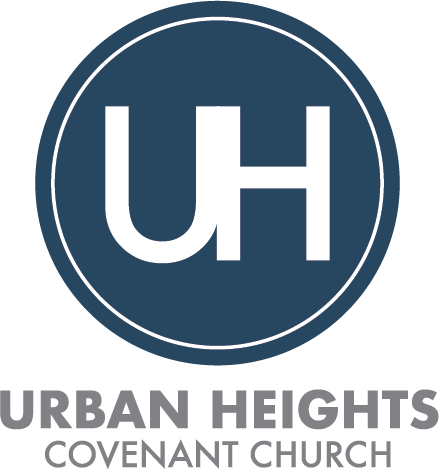 logo for Urban Heights Covenant Church