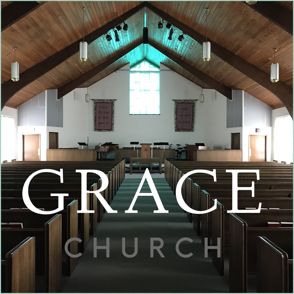 logo for Grace Church Roanoke