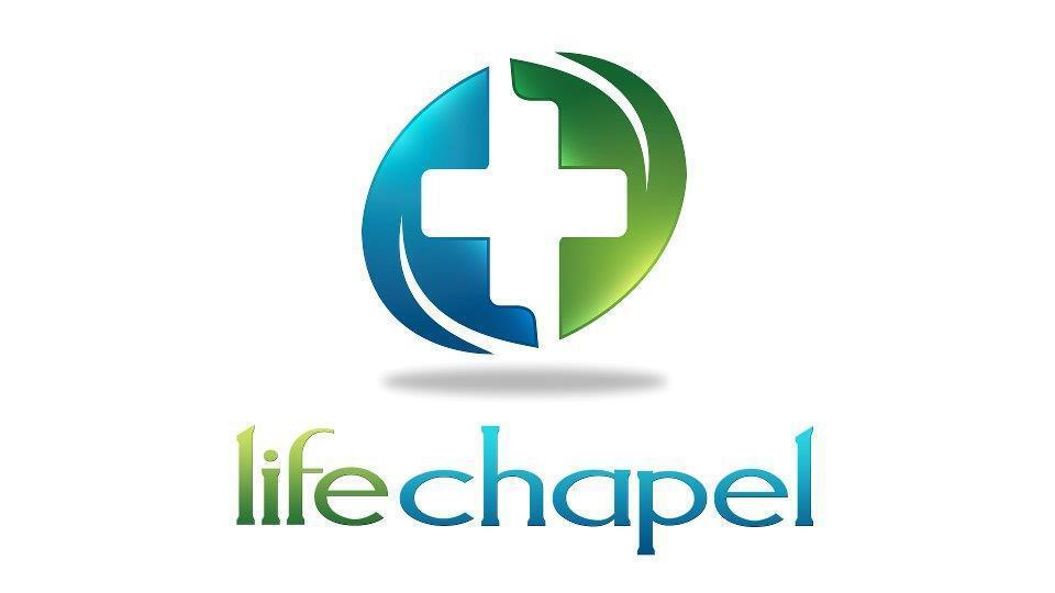 logo for LifeChapel