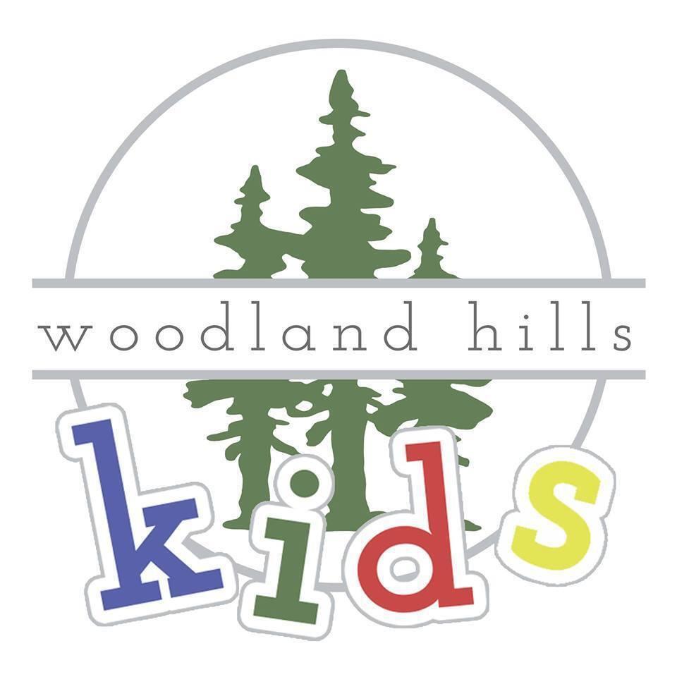 logo for WHBC Children