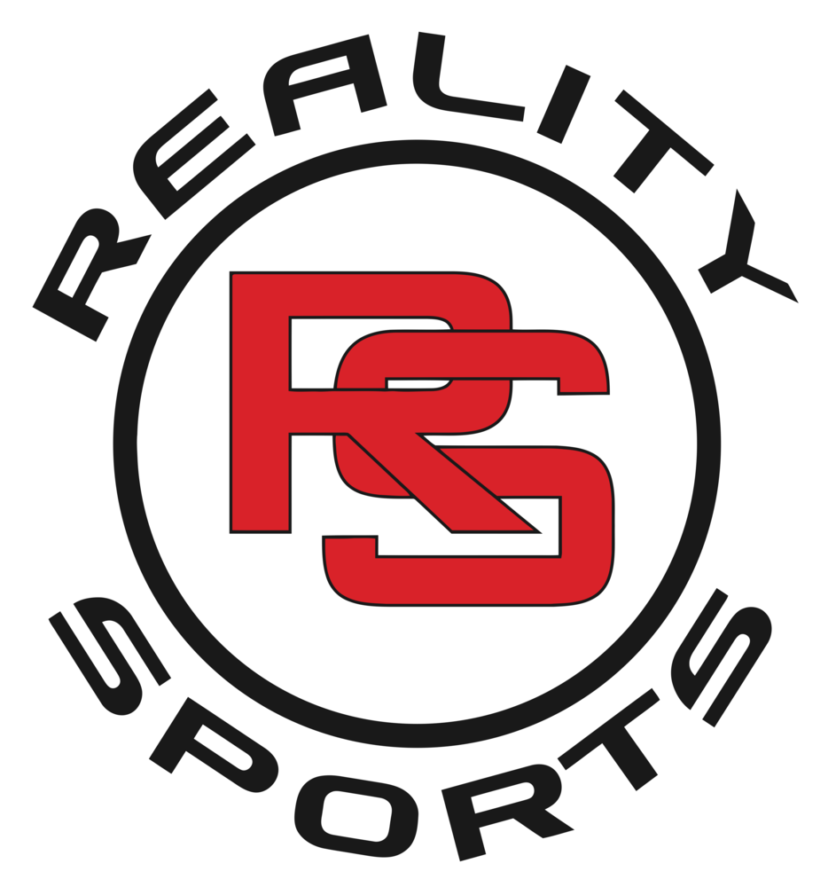 logo for Reality Sports Foundation
