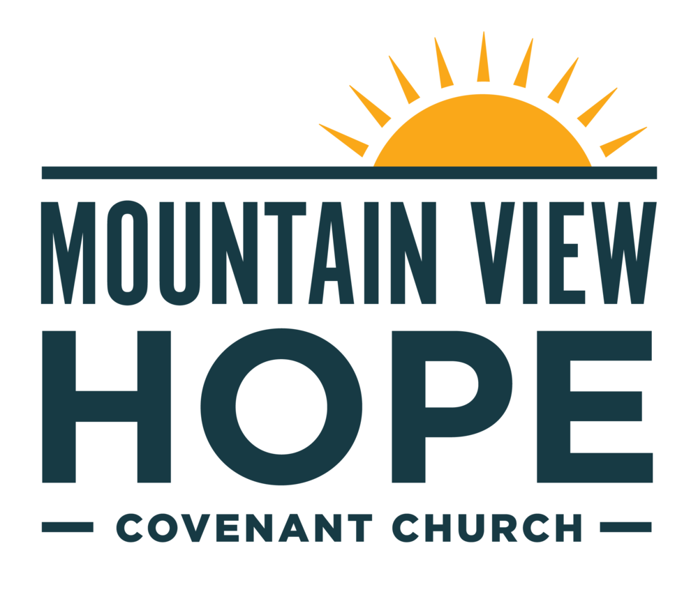 logo for Mountain View Hope Covenant Church