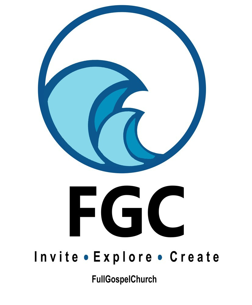 logo for Full Gospel Church