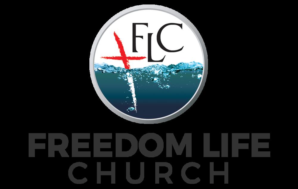 logo for Freedom Life Church