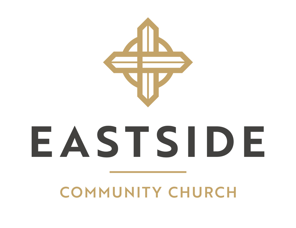 logo for Eastside Community Church of Dallas