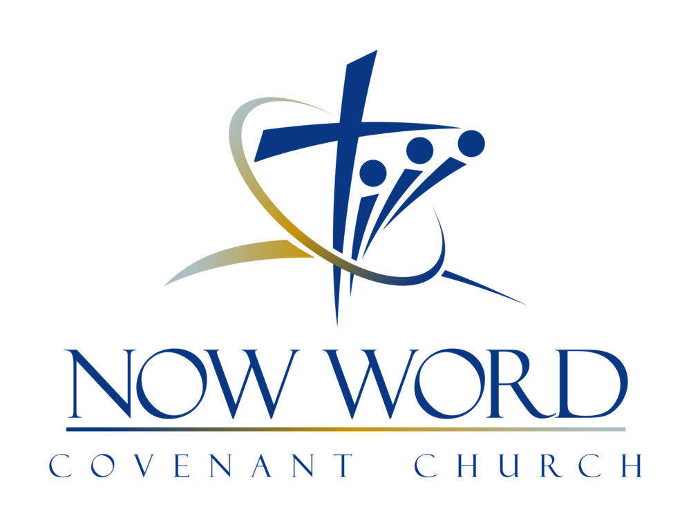 logo for Now Word Covenant Church
