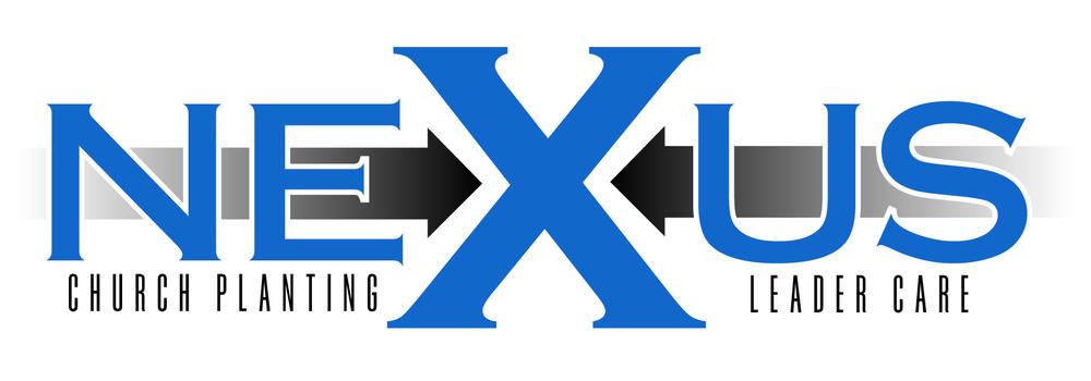 logo for Nexus: church planting leadership