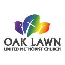 logo for Oak Lawn United Methodist Church