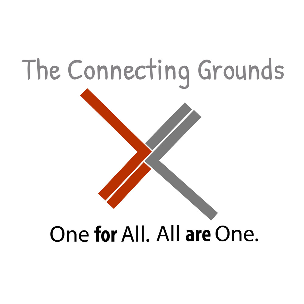 logo for The Connecting Grounds